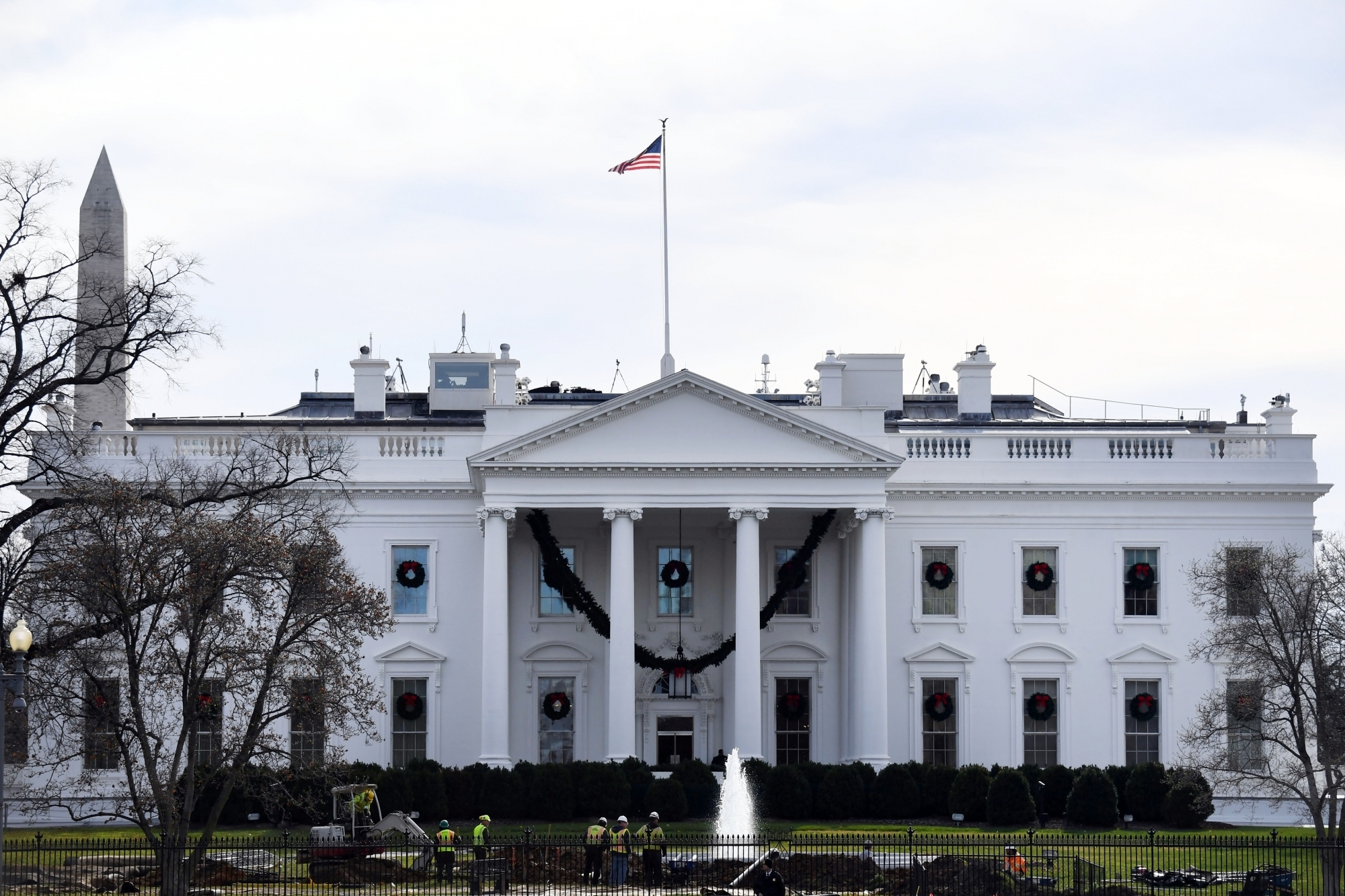 COVID-19: Tech giants to provide compute resources to White House