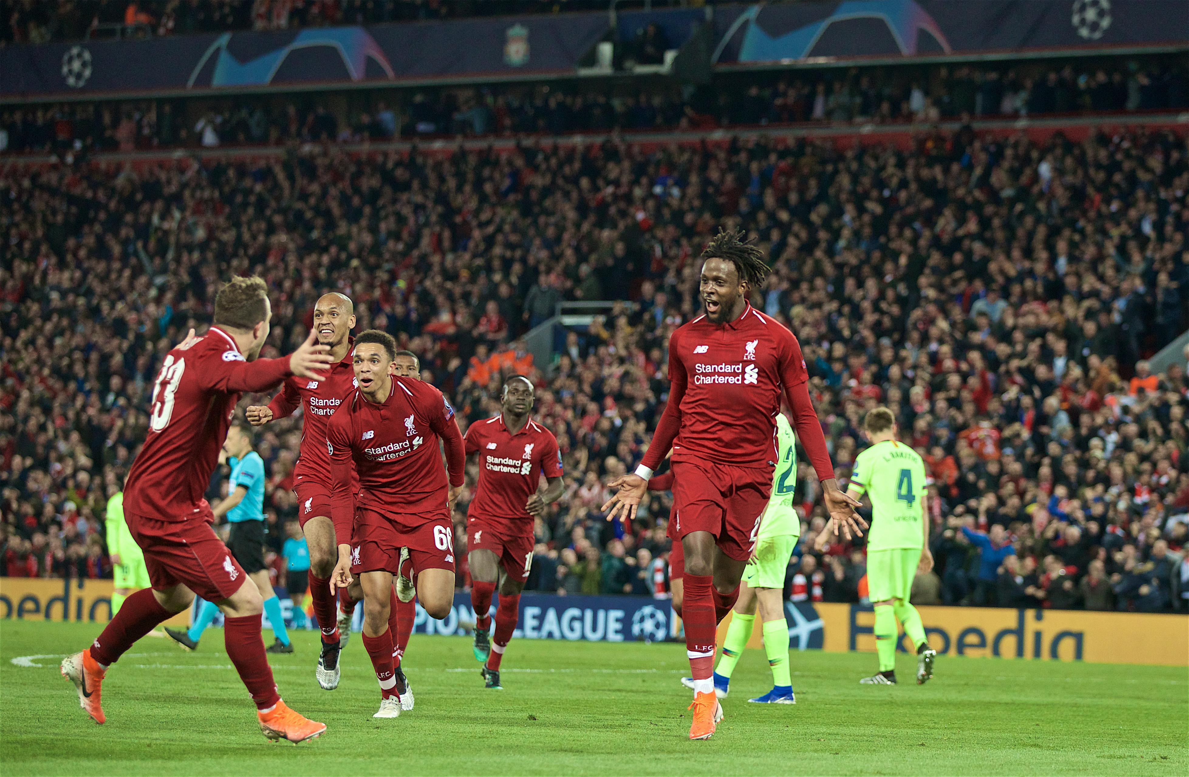 Liverpool To Face Leeds In 2020 21 Premier League Season Opener The Rahnuma Daily