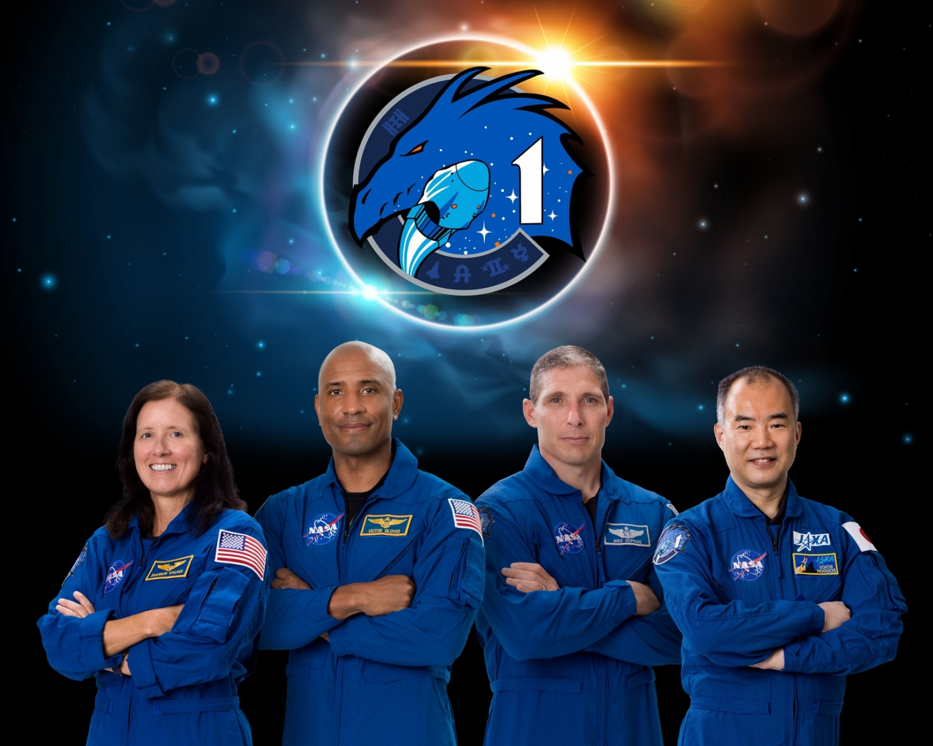 NASA delays manned SpaceX mission to space station till November - The Rahnuma Daily